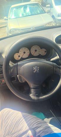 Aplicação de capa forra para volante