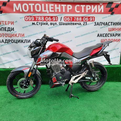 Мотоцикл Geon CR6z 250 CBF НОВИНКА, ГАРАНТІЯ, сервіс, запчастини