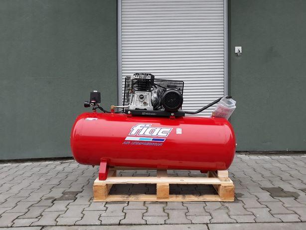 Kompresor sprężarka FIAC z butla NOWY 2,2 kW 10 bar
