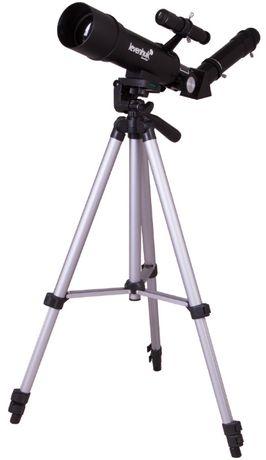 Teleskop Levenhuk Skyline Travel Sun 50