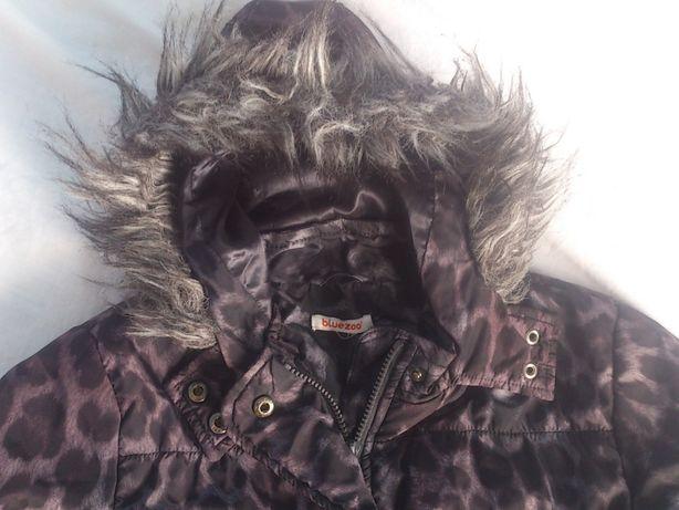 Брендова куртка дитяча debenhams bluezoo [великобританія] (детская)