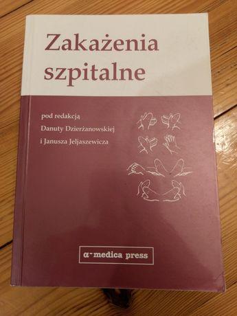 Zakażenia szpitalne Dzierżanowska, Jeljaszewicz