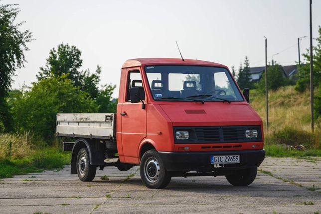 Daewoo FSC Lublin Skrzynia Doka Paka