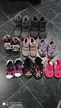 чобітки кросівки Міккі маус