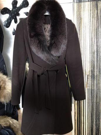 Кашемировое пальто!