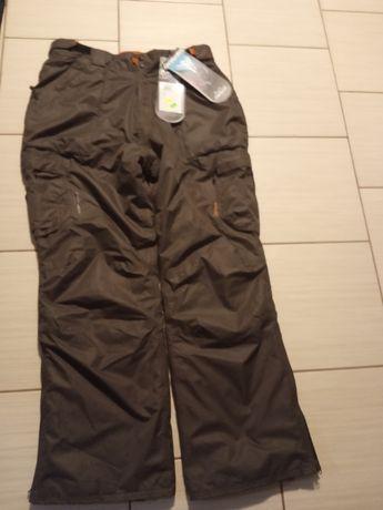 nowe spodnie snowboardowe campus ringo 3XL