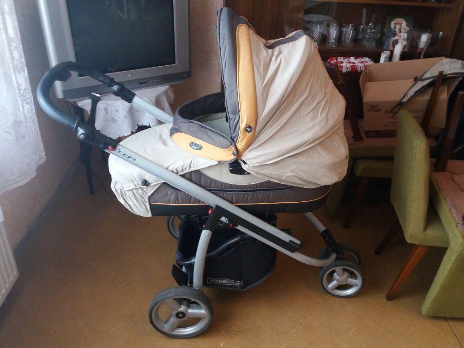 wózek dziecięcy 3w1 Bebecar Icon Piekary Śląskie - image 1