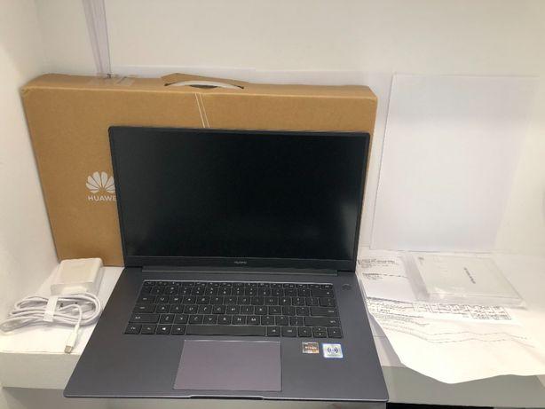 Huawei MateBook D15 RYZEN 5 3500U/ 8GB/ 256SSD/ VEGA 8/ WIN 10/ GWARAN