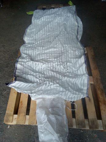 WOrki Big Bag Używane Wentylowane 180cm na Ziemniaka Cebulę Marchew