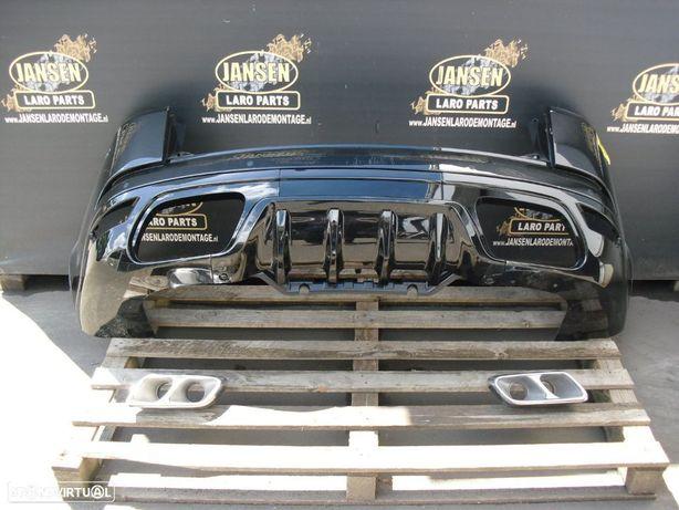Range Rover Sport L494 SVR ano 2020 -kit parachoques usados completos