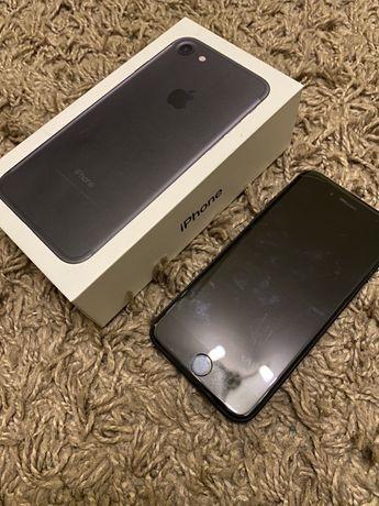iPhone 7 32 GB Space Grey