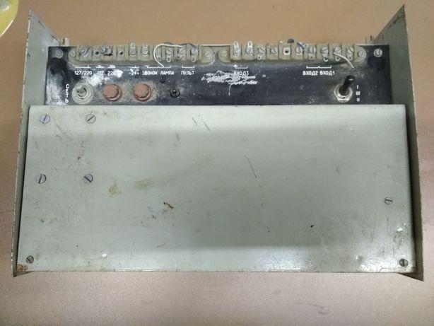 Охранно пожарное устройство Сигнал 38М