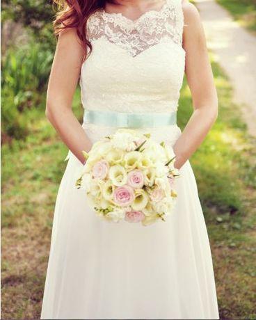 Suknia ślubna Julia Rosa 431
