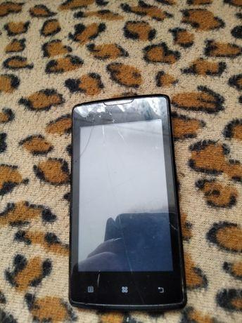 Телефон Lenovo A1000 на запчасти