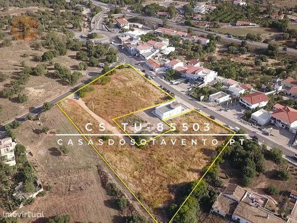 Terreno Urbano com 9.996 m2 para venda em Almancil em exc...