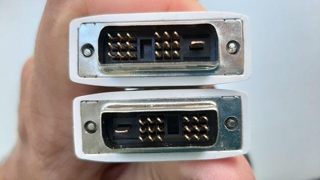 Кабель DVI-D новий