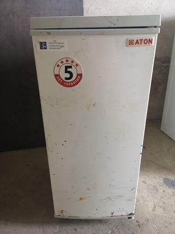 Котел газовий Атон. 10 КВт. Двохконтурний