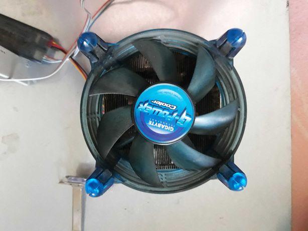 Cooler para cpu Gigabyte