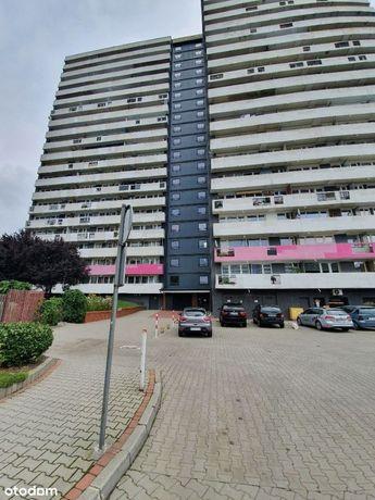 Wynajmę Mieszkanie 2-pokojowe Katowice -1000 lecia
