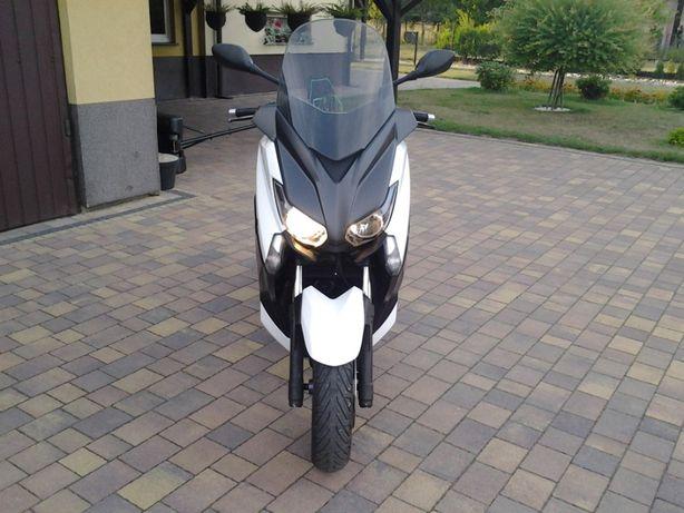 Yamaha X-Max 125cm z ABS, Na Prawo jazdy B. Dąbrowa Górnicza.