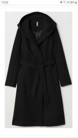 Пальто H&M 36 размер