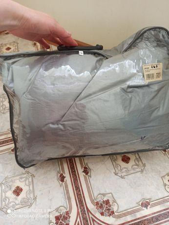 Тент автомобильный Vitol CC 13401, с подкладкой