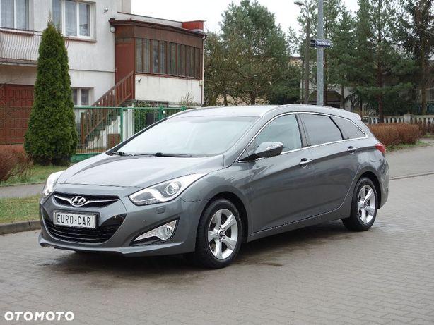 Hyundai i40 Z Niemiec Bogate Wyposażenie Super Stan !!!