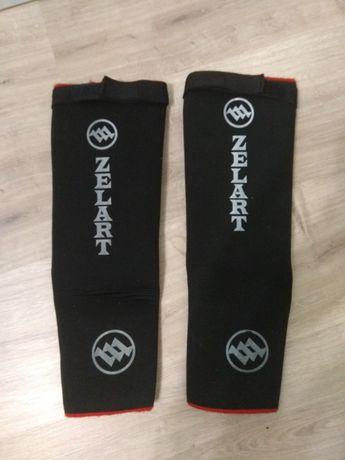 Защита ног для единоборств каратэ дзюдо