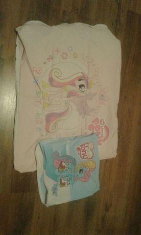 Posciel may Life pl pony