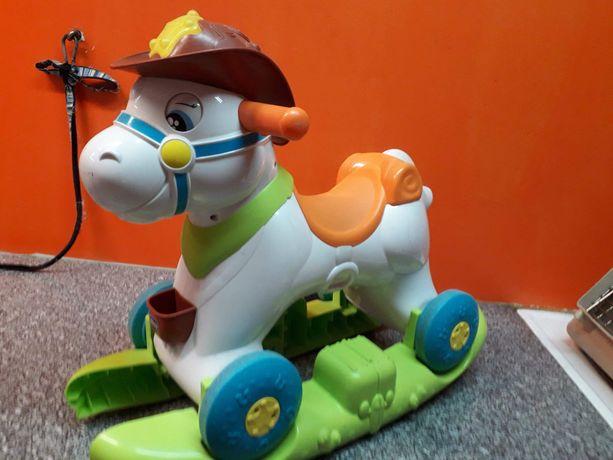 Cavalo da chico