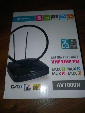 Sprzedam nowa antene pokojowa