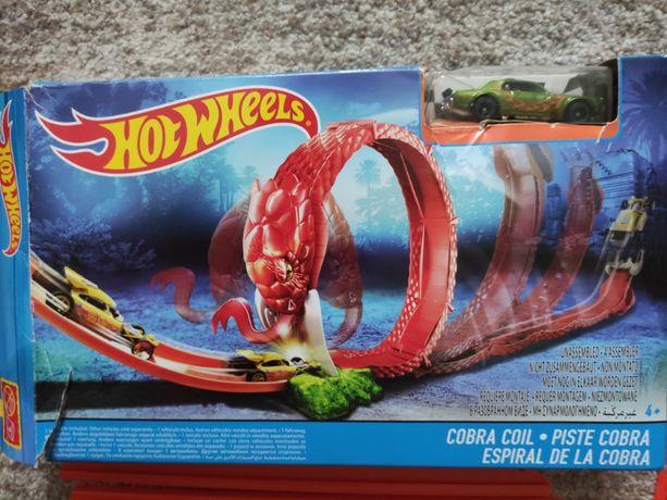 Продам Hot Wheel track COBRA COIL. Оригинал