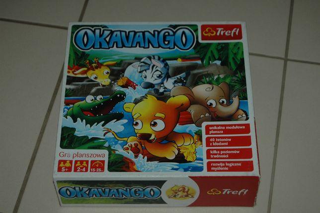 okavango gra