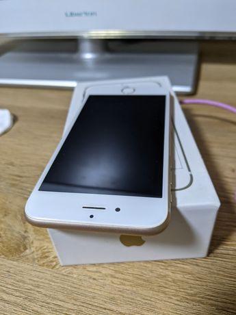 Iphone 6s, 64 gb, gold