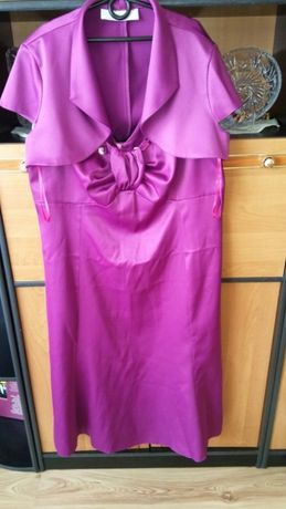 Elegancka sukienka 48