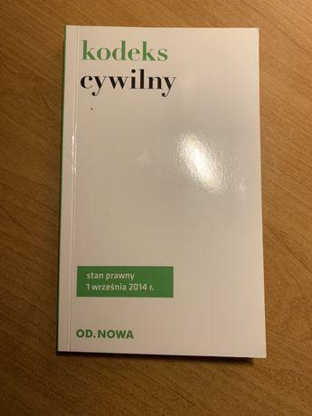 Kodeks cywilny, od.nowa