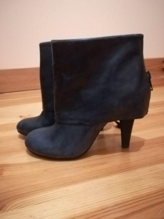 Ботильоны Bronx ботинки Мамрин - изображение 1