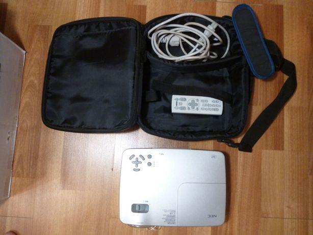 Проектор NEC NP40G +сумка + пульт