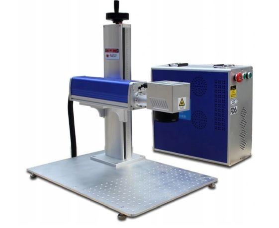 znakowarka laserowa fiber 20w