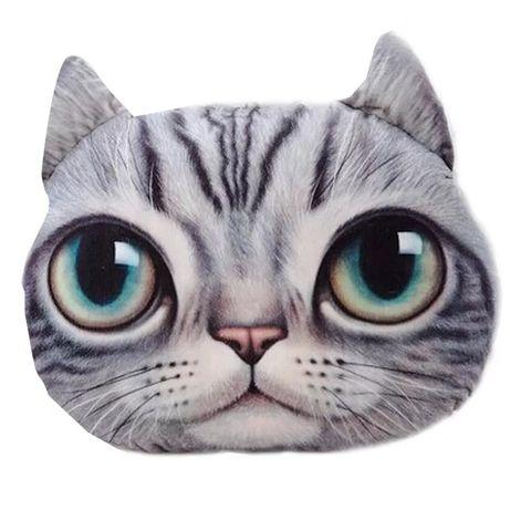 Almofada gato nova