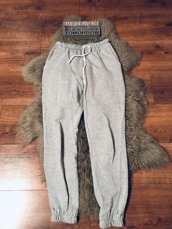 Spodnie Dresowe Wassyl