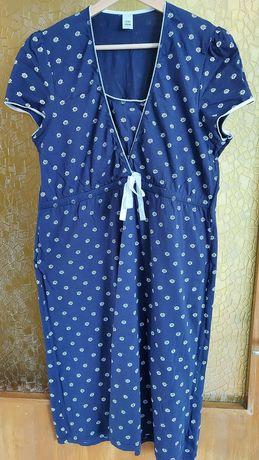 Koszula ciążowa do karmienia Italian Fashion