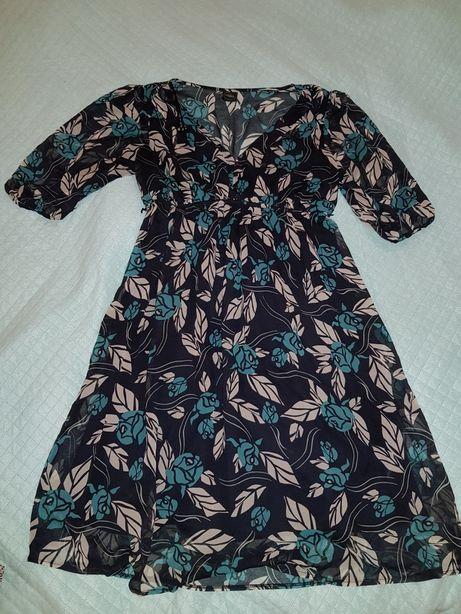 Sukienka ciążowa mothercare 44