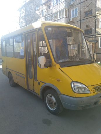 Продам автобус БАЗ
