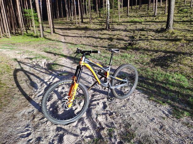 Author Ninja FR 26 Freeride Dirt Enduro Downhill DH 2015