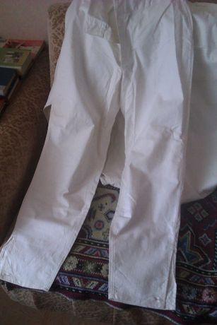 !961 г.Новое белье -рубаха и штаны 100%хлопок (можно для медиков)