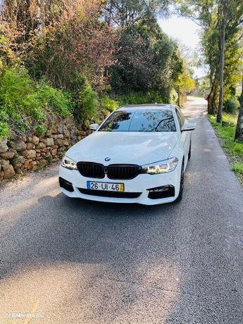 BMW 540 d xDrive Pack M Auto