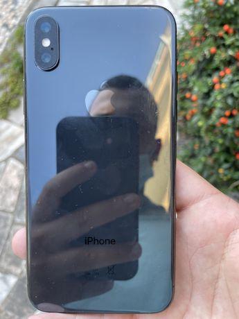 Vendo iphone X como novo!