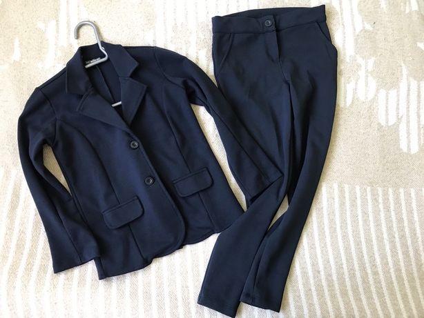Школьный костюм для девочки Waikiki р.122-128