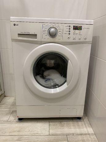 Компактная стиральная машина LG 3.5 kg